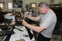 Ремонт и тюнинг оружия